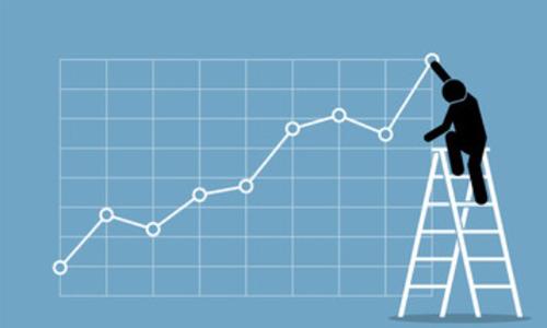 نمودار تعدیل شده و تعدیل نشده
