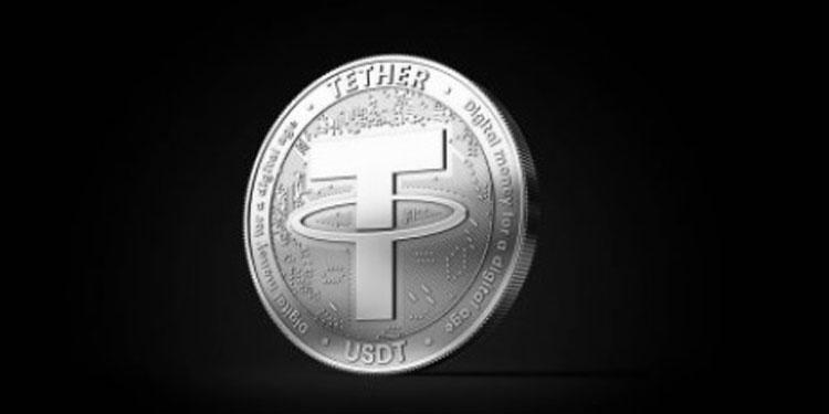 رمز ارز تتر یک استیبل کوین است که ارزش آن به ارزهای سنتی متصل است.
